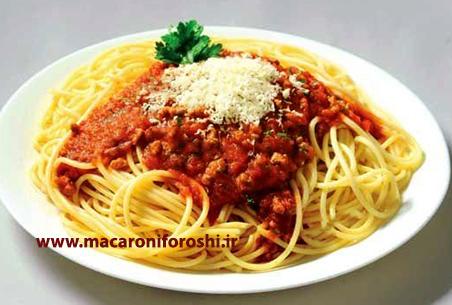 خرید و فروش انواع اسپاگتی